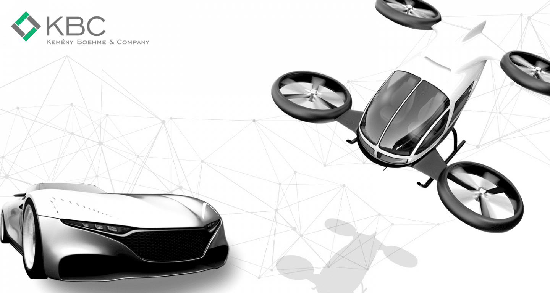 Automotive meets Aerospace